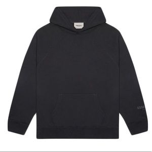 FOG Fear Of God Essentials Core Pullover Hoodie